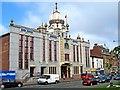 SP0288 : Guru Nanak Gurdwara Smethwick, High Street by P L Chadwick