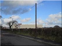 SD1779 : Light industry in Millom by David Brown
