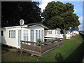 SZ1891 : Holiday chalets - Mudeford by Given Up