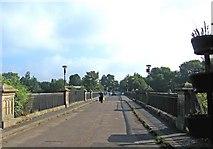 SP0189 : Galton Bridge by P L Chadwick