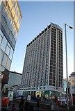 TQ3265 : Nestle building, Croydon by N Chadwick