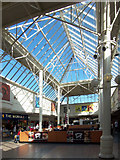 TA2609 : The Riverhead Shopping Centre, Freshney Place by David Wright