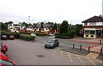 SJ4068 : Mill Lane in Chester by Steve Daniels