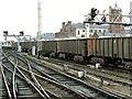 NZ2463 : Railway Station, Newcastle-Upon-Tyne by Dave Hitchborne