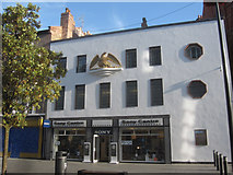 SJ3490 : The Sony Centre, Paradise Street, Liverpool by John S Turner