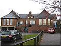 NZ3946 : St Joseph's R C Primary School Murton by peter robinson