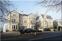 ST7565 : The County Hotel, Pulteney Road, Bath by Humphrey Bolton