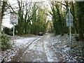 SE9627 : Chapel Hill, Welton by Ian S