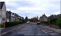 NS4865 : Marchfield Avenue by Thomas Nugent