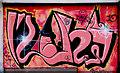 J3374 : Lower Garfield Street, Belfast 2010-7 by Albert Bridge