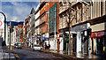 J3374 : Royal Avenue, Belfast (11) by Albert Bridge