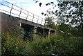 TQ5532 : Oxted line crosses the Eridge Stream by N Chadwick