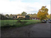 TQ1663 : Barwell Court Farm by Hugh Venables