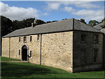 NZ1758 : The Stables at Gibside by Trevor Littlewood