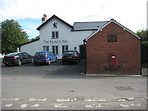 SO4430 : The Kilpeck Inn by Philip Halling
