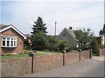 TM2850 : Dock Lane housing by Basher Eyre