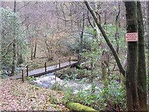 SD6382 : Townley Bridge by Les Hull