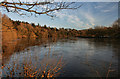 NZ0763 : River Tyne by Peter McDermott