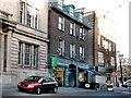 J3374 : Nos 27-31 Rosemary Street, Belfast by Albert Bridge