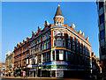 J3374 : Nos 67-101 Royal Avenue, Belfast by Albert Bridge
