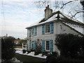 TQ4359 : House on Single Street by David Anstiss