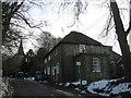 TQ4459 : The Oast House, Cudham by David Anstiss