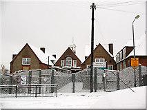 TQ4077 : Sherington Children's Centre by Stephen Craven