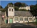 SX9163 : Unity Church, Torquay by Derek Harper