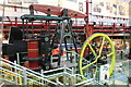 SJ6604 : Enginuity, Coalbrookdale - beam engine by Chris Allen