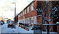 J3674 : Witham Street, Belfast by Albert Bridge