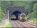 NY6029 : Culgaith Tunnel by K  A