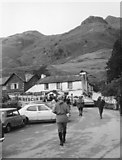 NY2906 : Lake District Mountain Trial 1976 by Jim Barton