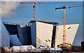 J3575 : The Titanic Signature Project, Belfast (25) by Albert Bridge