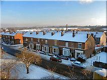 SD7807 : Church Street West, Radcliffe by David Dixon
