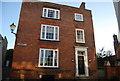 TQ9220 : Frist House, Mermaid St by N Chadwick