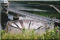 SO0511 : Pontsticill reservoir overflow spillway tunnel by peter robinson
