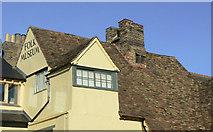 TL4459 : Cambridge Folk Museum by Alan Murray-Rust