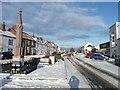 TA2270 : Chapel Street, Flamborough by Humphrey Bolton