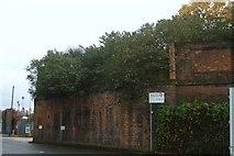 TQ1979 : Bollo Lane viaduct, W3 by Phillip Perry