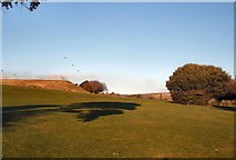 TQ3303 : East Brighton Park by Paul Gillett