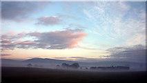 SD4979 : Beetham Hall at dusk by Karl and Ali