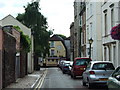 ST5673 : The Coronation Tap, Clifton by C P Smith