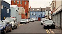 J2664 : The Wardsborough Road, Lisburn by Albert Bridge