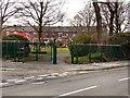 SD7006 : Morris Green Park by David Dixon