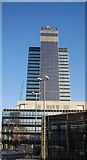 SJ8498 : CIS Tower by N Chadwick