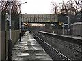 SD6708 : Lostock Station by David Dixon