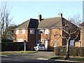 SJ9003 : Council Housing - Patshull Avenue by John M