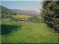 SO3222 : Trewyn Farm by Trevor Rickard