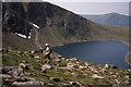 NH9400 : Loch Coire an Lochain, Braeriach by Jim Barton
