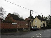 TL7835 : Sheepcot Road, Castle Hedingham by Alex McGregor